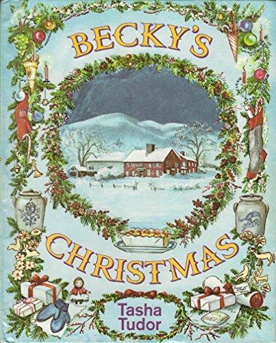 9780670154258: Becky's Christmas