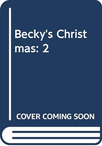 9780670154265: Becky's Christmas, 1st Edition