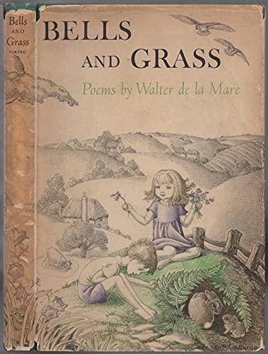 Bells and Grass: Walter de la