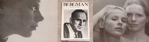 Persona and Shame: The screenplays of Ingmar Bergman: Ingmar Bergman
