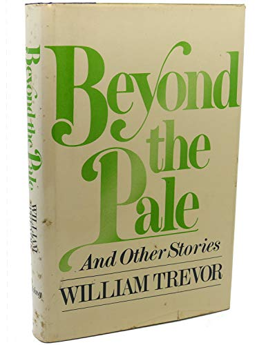 9780670161157: Beyond the Pale and Other Stories