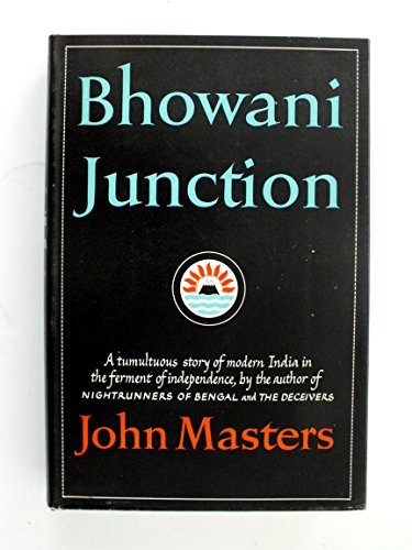 9780670161577: Bhowani Junction