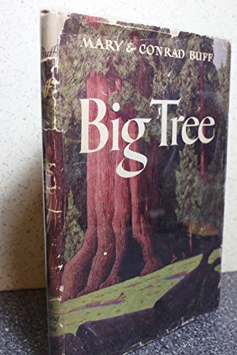 9780670164264: Big Tree