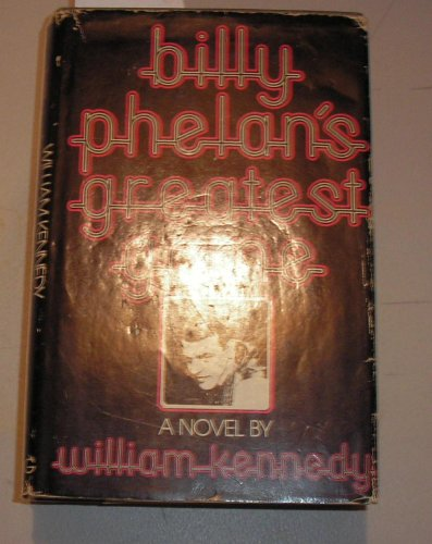 9780670166671: Billy Phelans Greatest Game