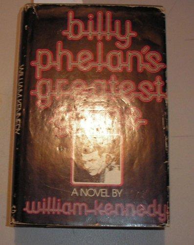 9780670166671: Billy Phelan's Greatest Game