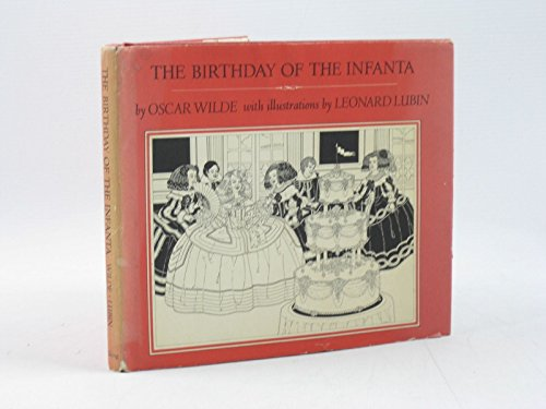 9780670169740: The Birthday of the Infanta