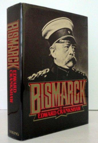 9780670169825: Bismarck