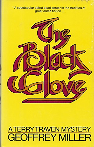 9780670171668: The Black Glove