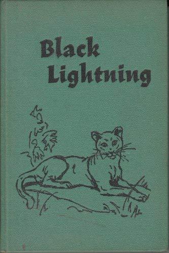 9780670172252: Black Lightning: The Story of a Leopard