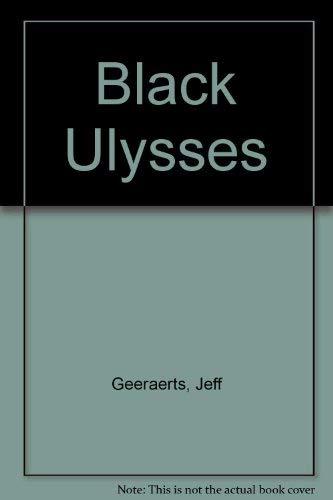 9780670172788: Black Ulysses