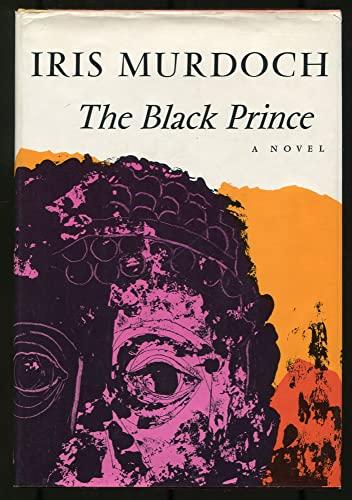9780670172863: The Black Prince