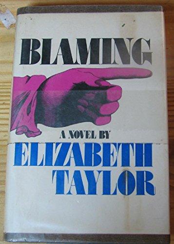9780670173495: Blaming