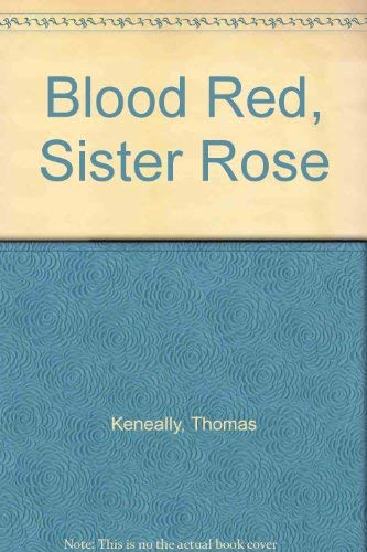 9780670174331: Blood Red, Sister Rose
