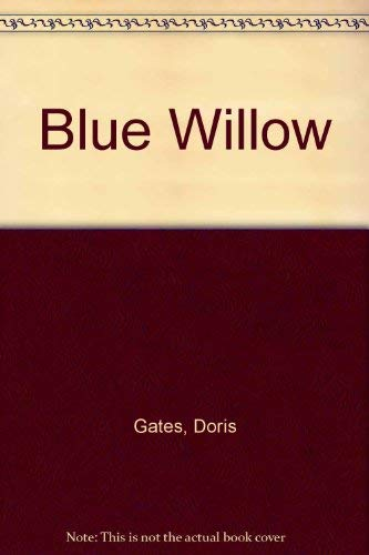 9780670175574: Blue Willow