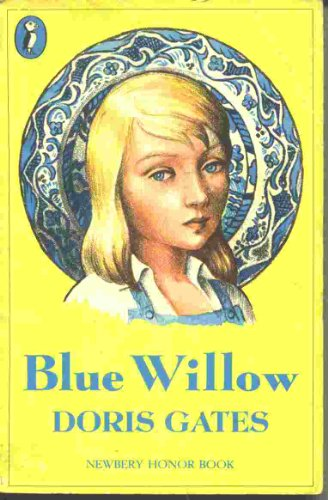 9780670175628: Blue Willow