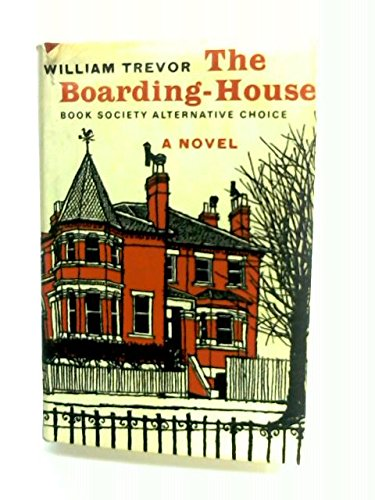 9780670176922: The Boarding-house: 2