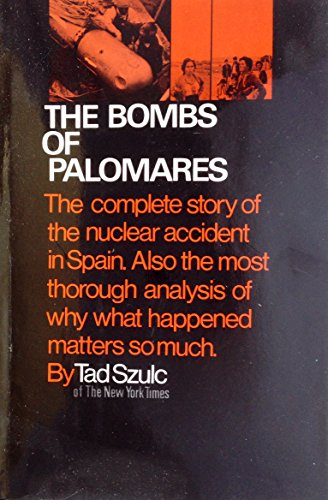 9780670177929: The Bombs of Palomares