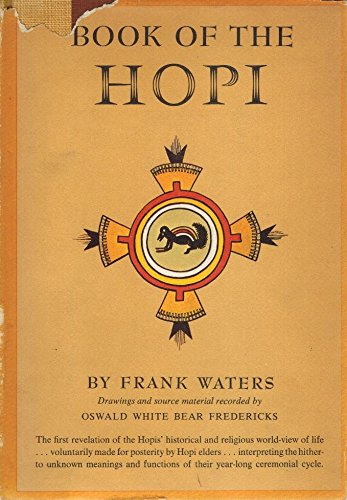 9780670180240: The Book of the Hopi