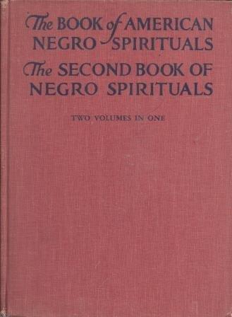 9780670181230: The Books of the American Negro Spirituals
