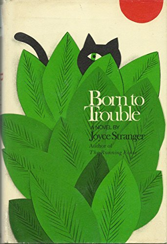 9780670182152: Born to Trouble