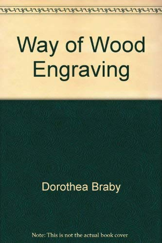 9780670184897: Way of Wood Engraving: 2