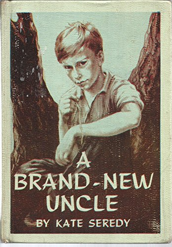 9780670187201: A Brand-new Uncle