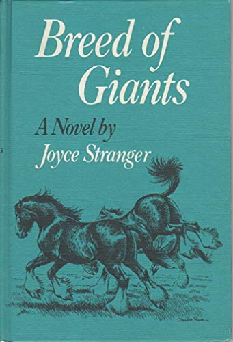 9780670188864: A Breed of Giants: 2