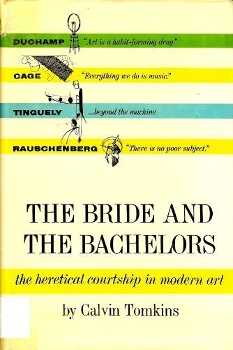 The Bride & the Bachelors: The Heretical: Tomkins, Calvin