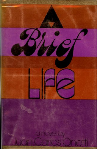 9780670190690: A Brief Life (English and Spanish Edition)