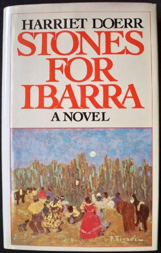 9780670192038: Stones for Ibarra