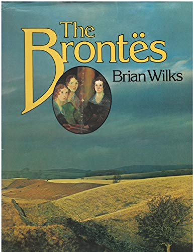 9780670192311: The Brontës (A Studio book)