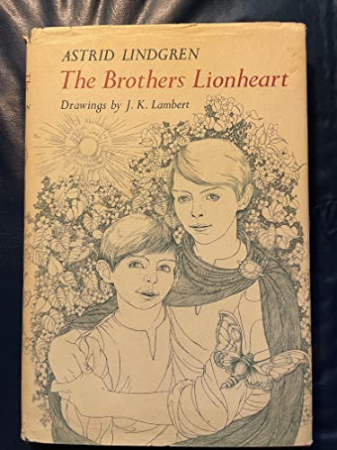 9780670192434: Title: The Brothers Lionheart