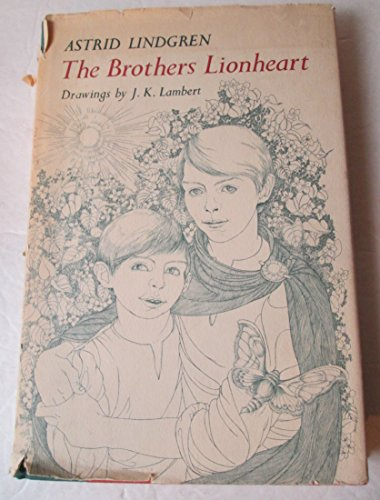 9780670192434: Brothers Lionheart