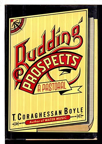 9780670194391: Budding Prospects: A Pastoral