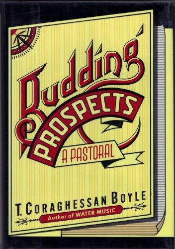 Budding Prospects: T. C. Boyle