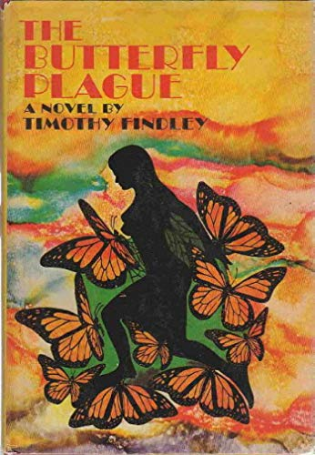 9780670197989: The Butterfly Plague
