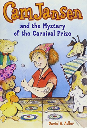9780670200344: Cam Jansen: the Mystery of the Carnival Prize #9