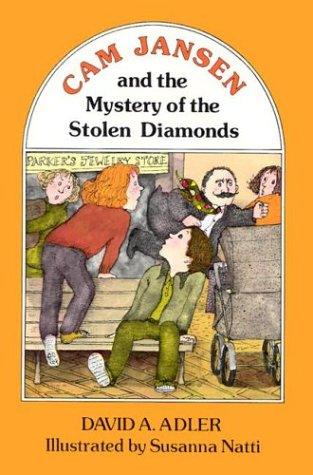 9780670200399: Cam Jansen: The Mystery of the Stolen Diamonds #1