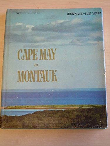 9780670203246: Cape May to Montauk: 2 (A Studio book)