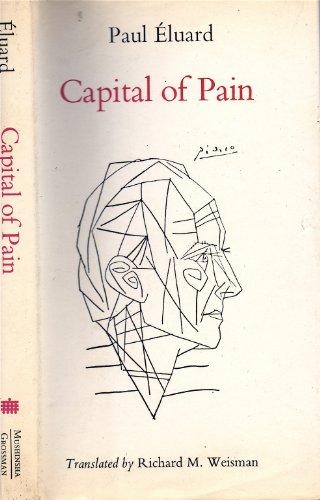 9780670203253: Capital of Pain