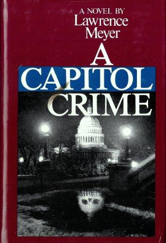 9780670203369: A Capitol Crime