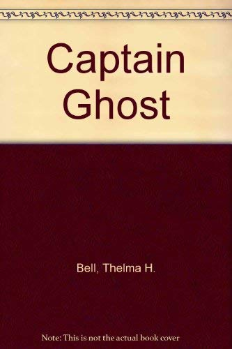 9780670203468: Captain Ghost: 2