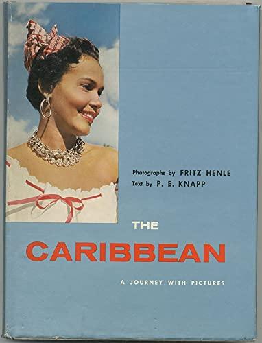 Caribbean: 2A Journey (0670204137) by Fritz Kinzler Henle; Knapp