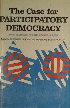 9780670205950: A Case for Participation