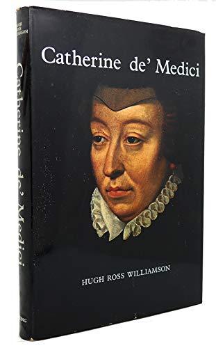 9780670206964: Catherine de'Medici: 2 (A Studio book)