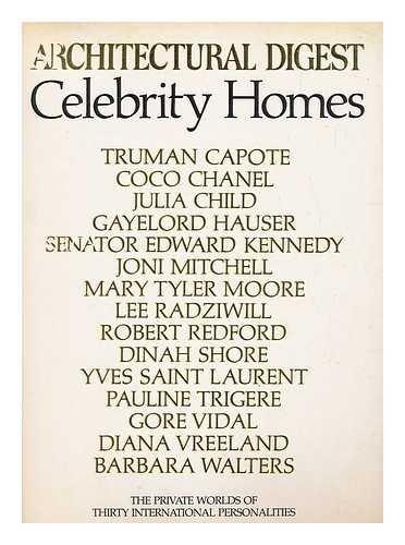 Celebrity Homes: 2: Rense, Paige