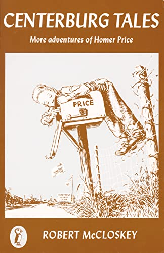 9780670209774: Centerburg Tales