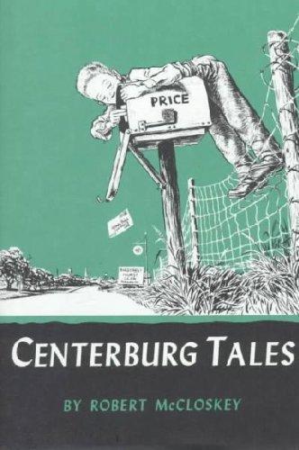 9780670209781: Centerburg Tales: 2