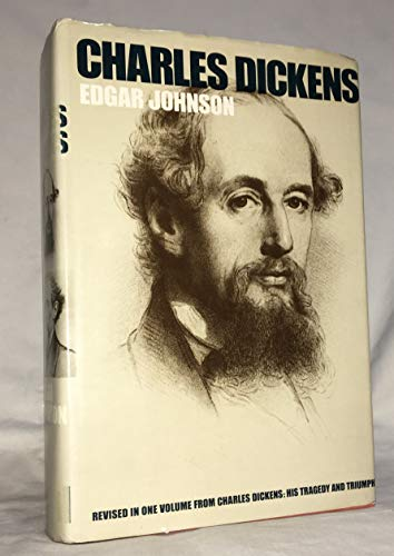 9780670212279: Charles Dickens, His Tragedy and Triumph