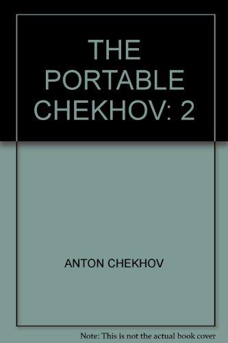 9780670214099: THE PORTABLE CHEKHOV: 2